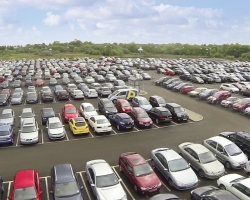 New investment opportunities available at London Gatwick airport car park from Shrewd Property Investment.