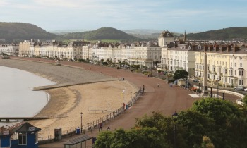 Llandudno Bay Hotel - hotel room property investment opportunities