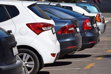 Opportunities to invest in car parking spaces from Shrewd Property Investment